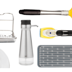 Clean Up After The Holidays with OXO! #CleanUpThanksgiving