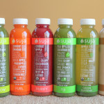 Suja Juice: My 3-Day Fresh Start Cleanse + A Giveaway!