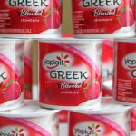 Product Review: Yoplait Blended Greek Yogurt