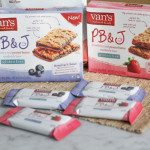 Healthy Snacking with Van's Natural Foods + A Giveaway!