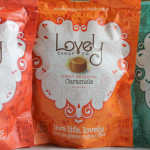 Caramels and Fruit Candies from The Lovely Candy Co. + A Giveaway!