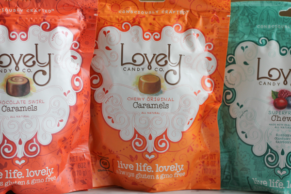 Lovely Candy Co