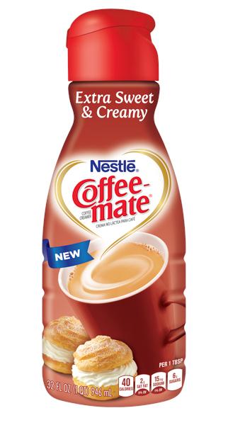 Coffee-mate NEW Extra Sweet & Creamy_new-1