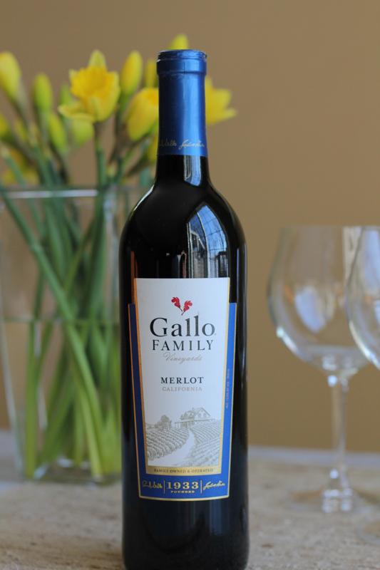 Gallo Merlot
