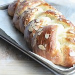 Greek Easter Bread for Easter/Passover Feast
