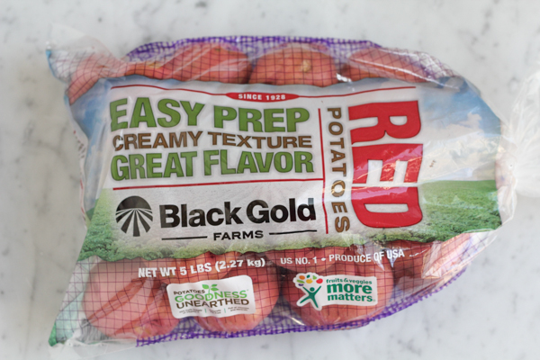 Black Gold Farms_Red Potatoes