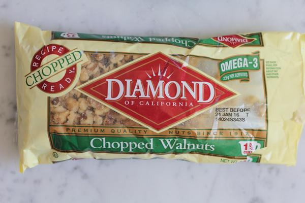 Diamond Walnuts