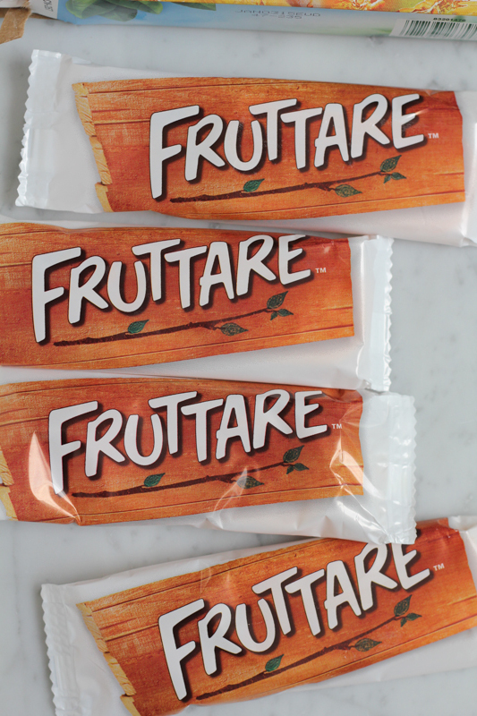 Fruttare Mango Frozen Fruit Bars_packaging