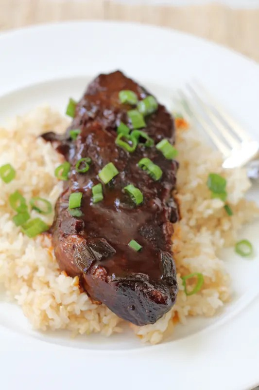 How to Make Slow Cooker Spicy Asian Beef Short Ribs