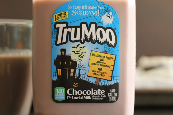 TruMoo Chocolate Milk_Limited Edition