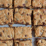 The Best Ever Blondies from Americas Test Kitchen