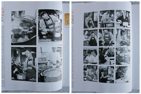 pages of the Complete America's Test Kitchen TV Show Cookbook
