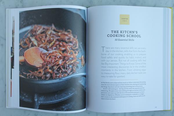 50 Essential Cooking Skills