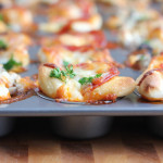 Tasty Mini Pizza Bites