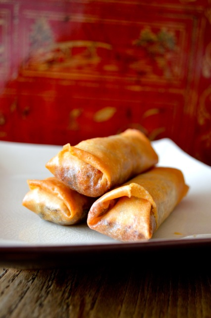 "Check out these ""good luck"" foods for Chinese New Year! #chinesenewyear #lunarnewyear #asianfood"