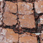 Triple Threat Brownies + A Giveaway!