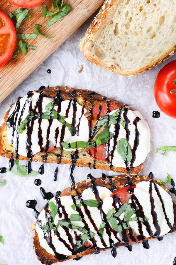 Open-Faced-Caprese-Sandwiches-4