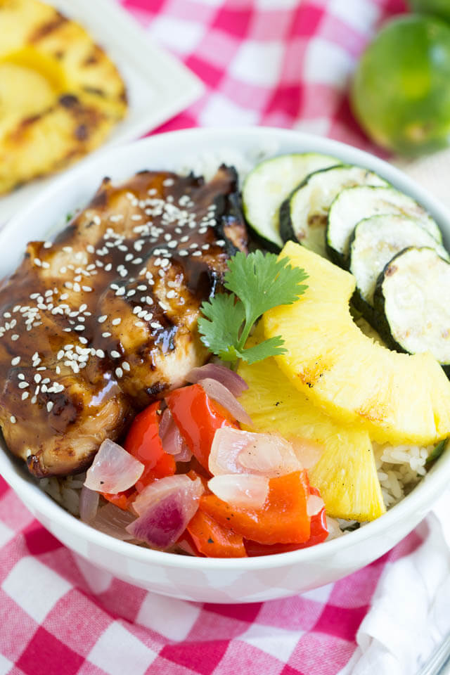 Grilled-Teriyaki-Chicken-and-Rice-Bowls-Recipe