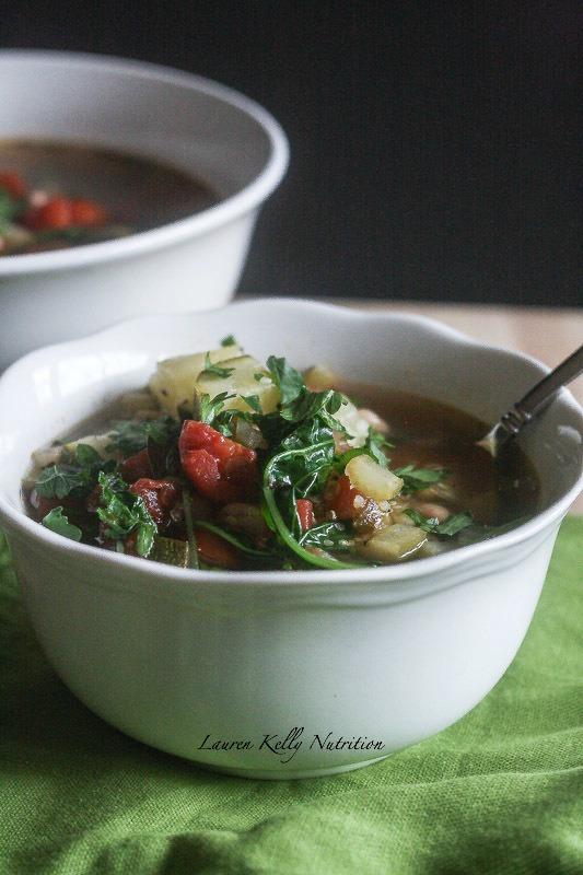 quinoa-vegetable-soup