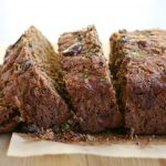 The Best Zucchini Banana Bread