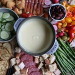 How to Host The Best Cheese Fondue Party