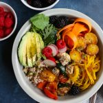 Best Vegan Buddha Bowl