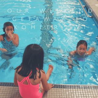 Our Summer Family Getaway to Kohler, Wisconsin! If you're looking to travel to the Midwest, you've got to check out Destination Kohler!