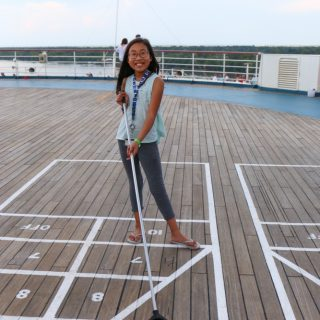 Cruising with Carnival: For the Kids!