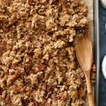 Gluten Free Granola and Mom Guilt