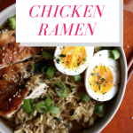How to Make Instant Pot Chicken Ramen