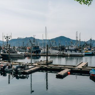 My visit to Sitka, Alaska! Back in early June, I had the great honor and opportunity to visit Sitka, Alaska for the first time.