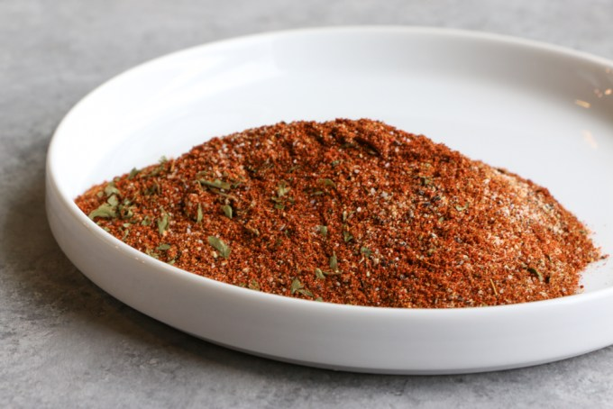 Homemade Taco Seasoning! Whip this up for Taco Tuesday and enjoy! So easy to make and tastes better than store bought! I hope you try it!