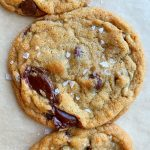 Magnolia Table Chocolate Chip Cookies