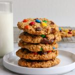 Flourless Cookie Recipe Round Up