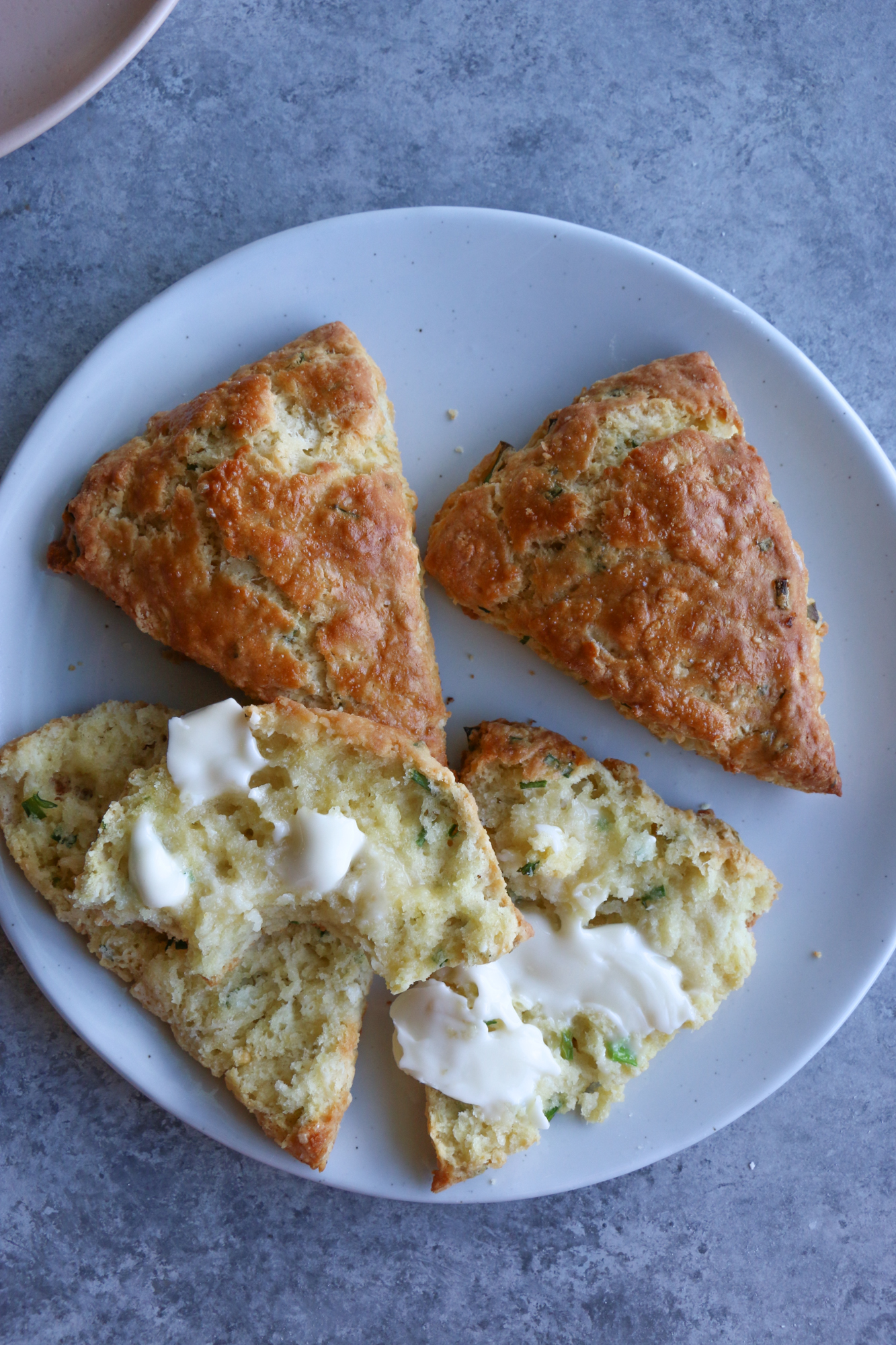 Brunch idea. How To Make Scones By Hand. Making scones can be a very relaxing and delicious way to serve something homemade for a snack, brunch or lunch.