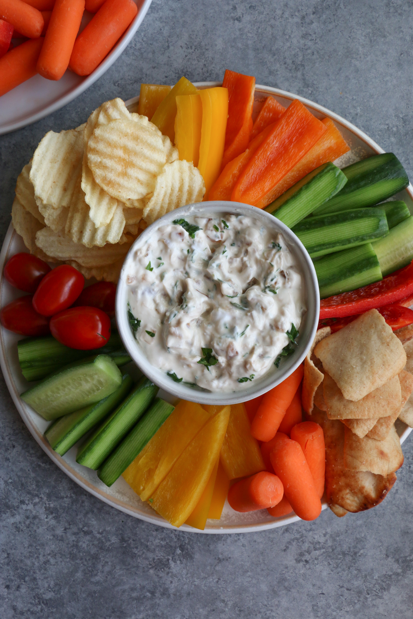 French Onion Dip