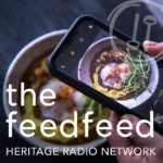 My Podcast Episode with The Feedfeed