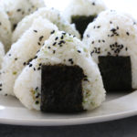 Onigiri: Japanese Rice Balls!! If you are a rice lover, you need to try this recipe! Onigiri is the perfect snack or easy lunch.