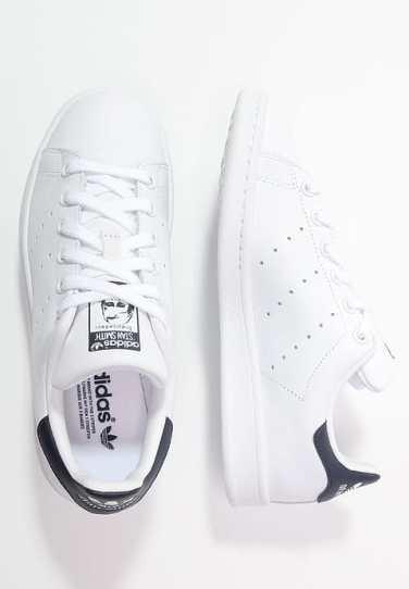 stan smith adidas white sneakers