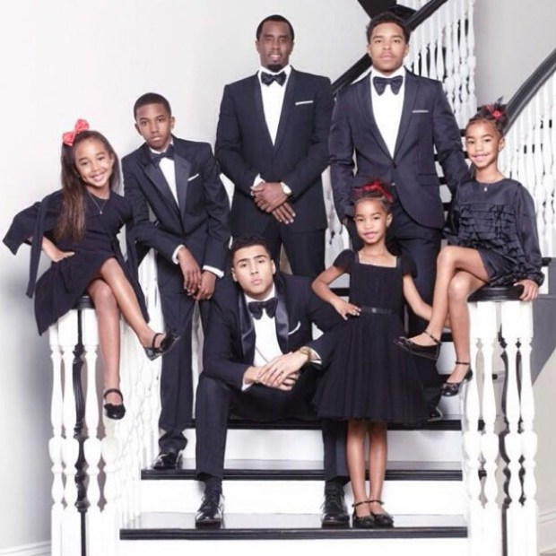 Diddy Christmas