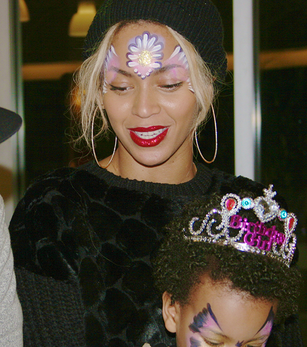 Beyonce-Celebrates-Blue-Ivys-2nd-Birthday