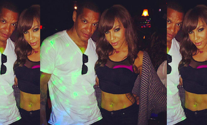 Amina Buddafly Pregnant With Peter Gunz 10th Child, Says ...
