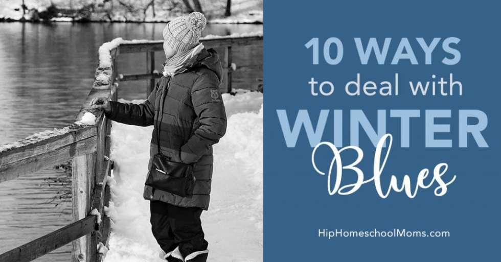 HHM 10 Ways to Deal with Winter Blues FB
