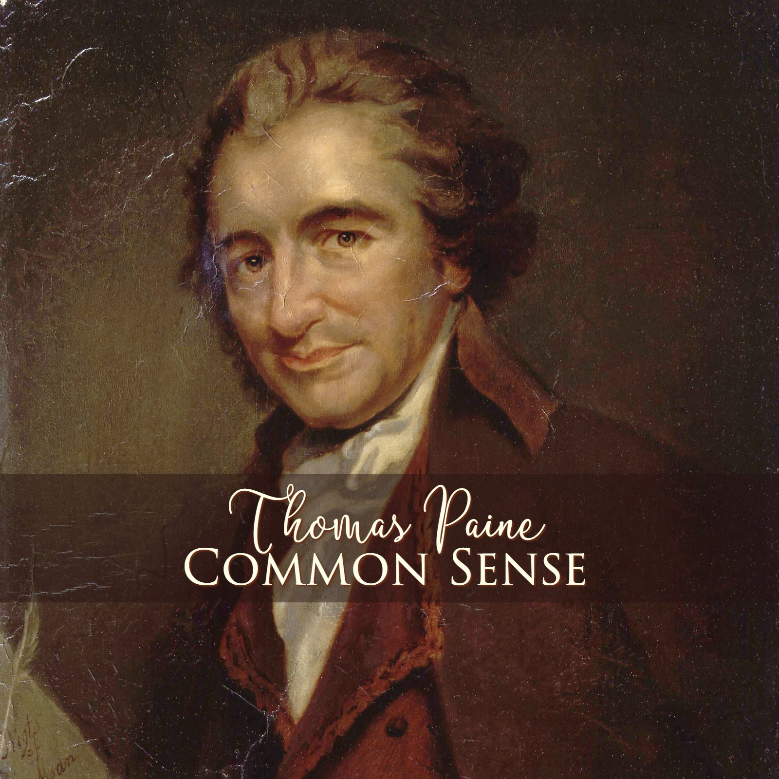 In Thomas Paine Publishes Common Sense On This Day