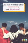 Pin Are You Worried About Homeschooling and Socialization 4