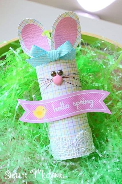 Easy And Fun Easter Crafts For Kids Hip Hoo Rae