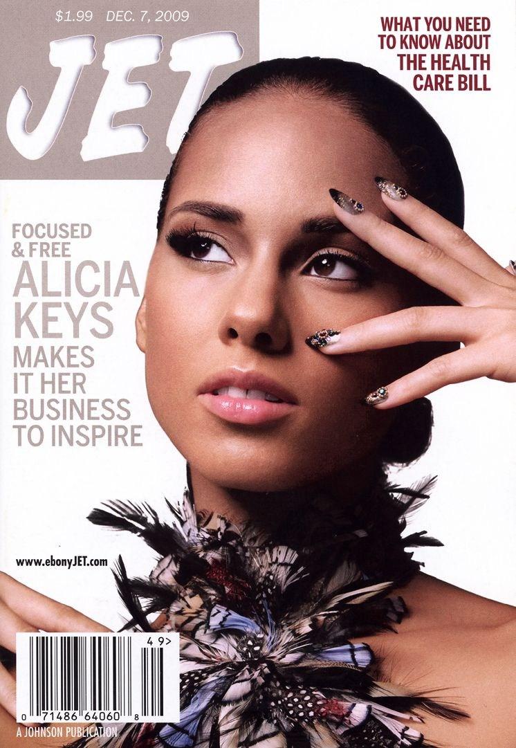 Element Freedom Alicia Keys