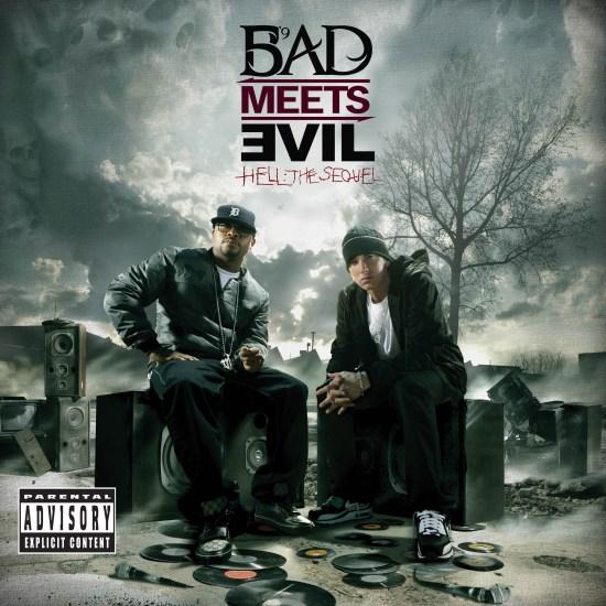 bad meets evil hell