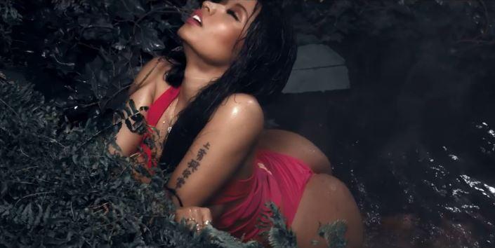 Video Nicki Minaj Anaconda HipHop N More