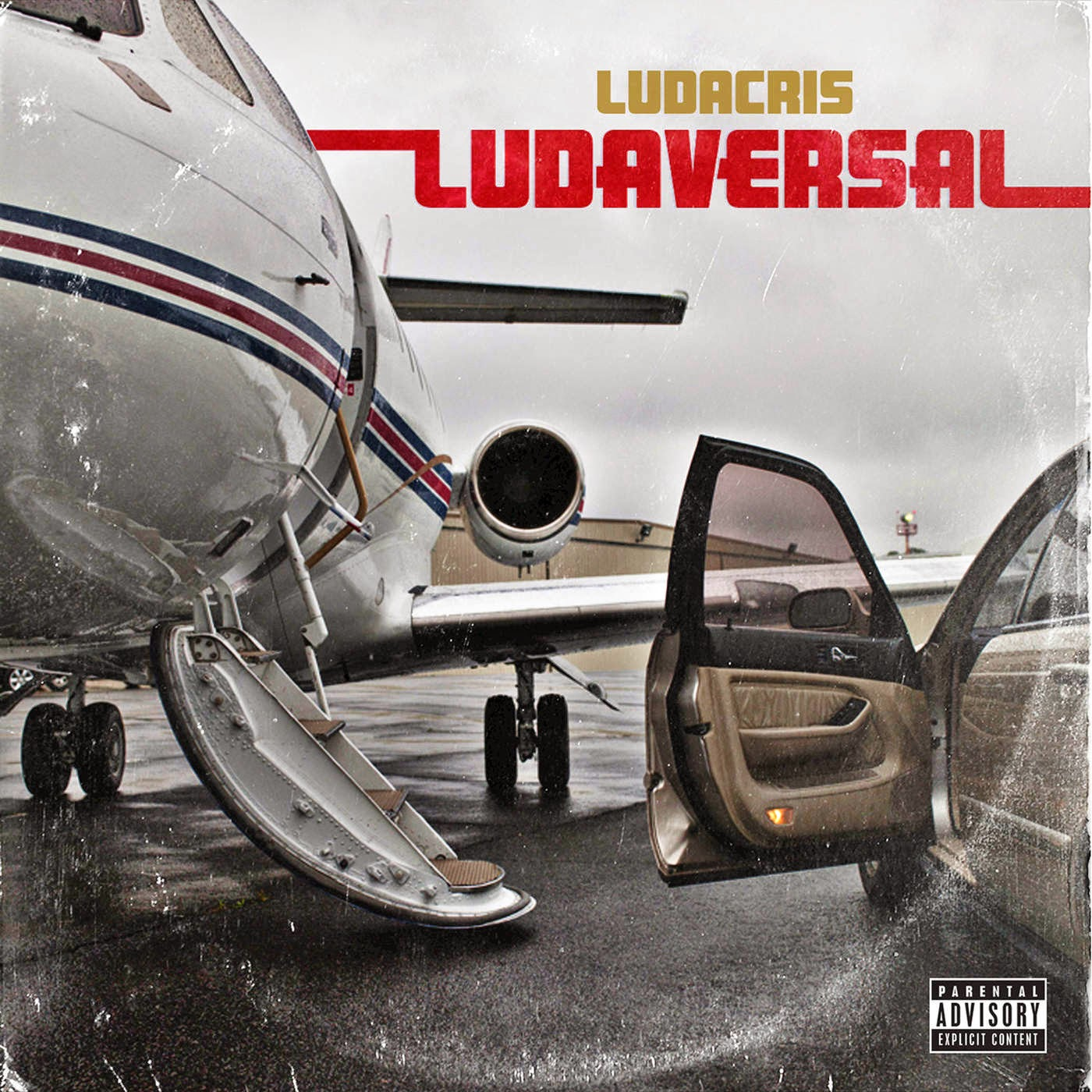 If you place your cursor over this, you just discovered my little gift to you. The album Ludaversal in a zip folder. You're welcome internet.